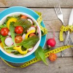 The Anti-Obesity Diet: Healthy Foods for Weight Loss