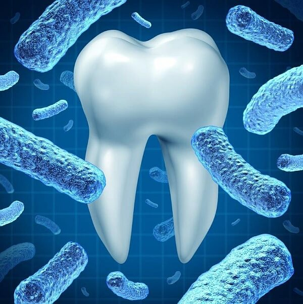 scientific studies about dental health and cancer