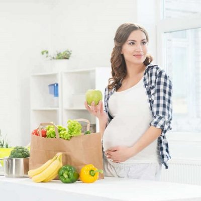 7 Essential Minerals and Vitamins for Pregnant Women