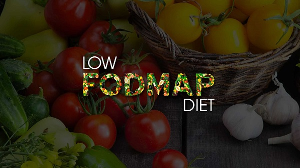 low level FODMAPS