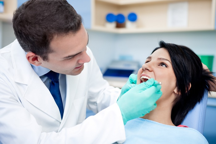 Chipped tooth repair cost