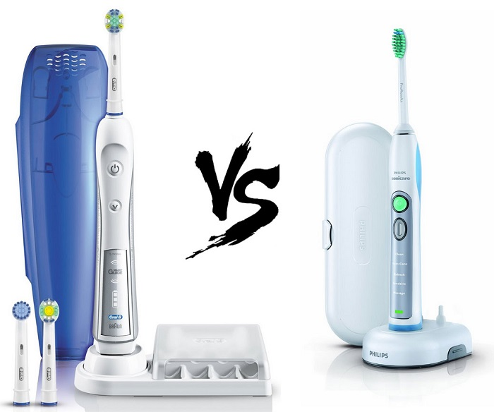 Oral B Vs Sonicare Which Brush Is Right For You