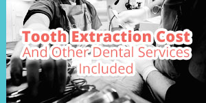 tooth extraction cost